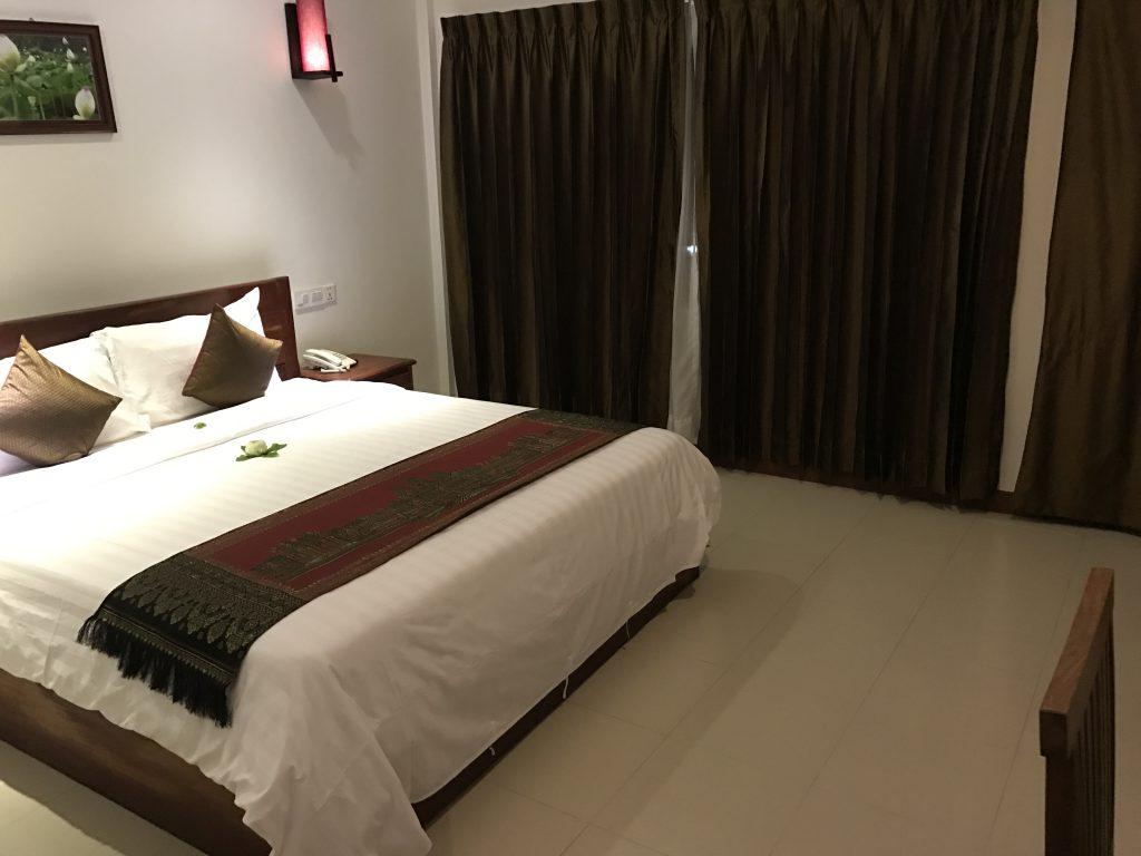 コープレイホテルベッド