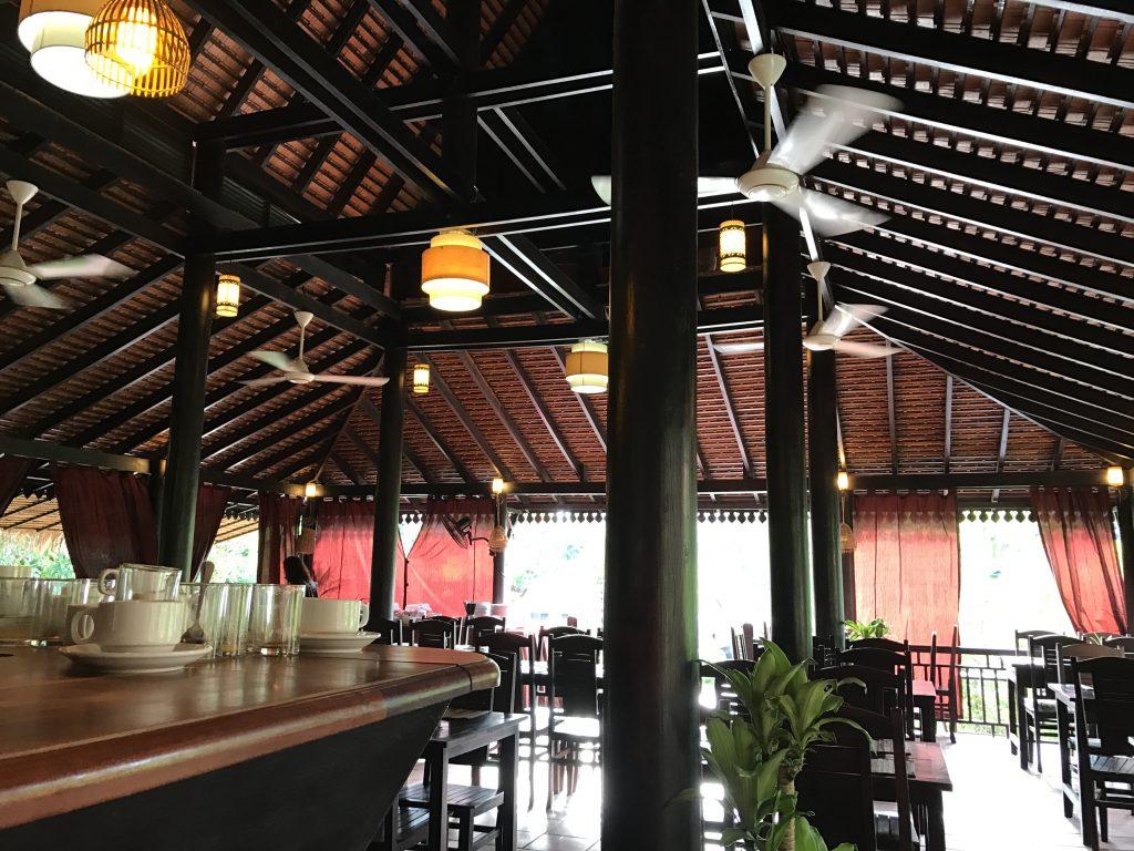 コープレイホテルレストラン