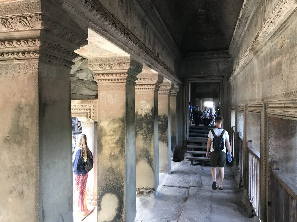 第三回廊の回廊
