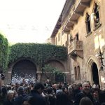 世界遺産の街ベローナ観光!コンパクトに観光できるかわいい街