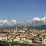 フィレンツェのミケランジェロ広場やドゥオーモに行ってみた