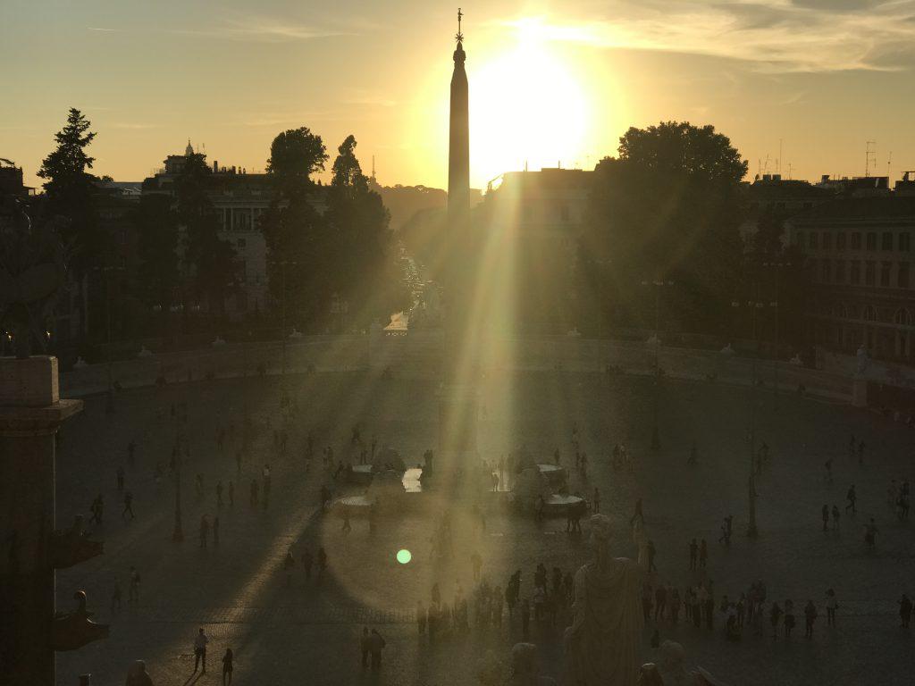 ポポリ広場