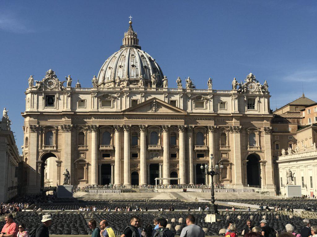サン・ピエトロ大聖堂の画像 p1_5