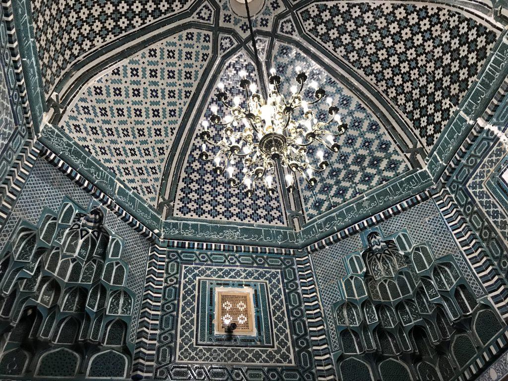 サム・イブン・アッバース廟