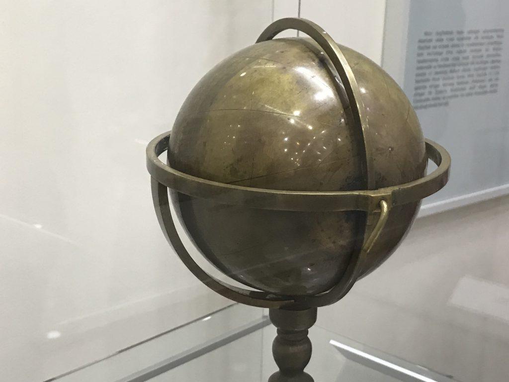 ウルグベク博物館
