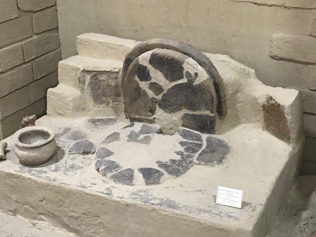 ゾロアスター教祭壇