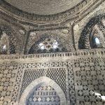 ブハラのイスマイール・サーマーニ廟!中央アジア最古のイスラム建築