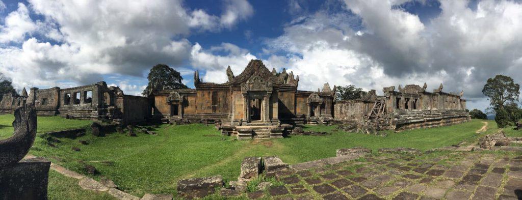 プレアヴィヒア寺院