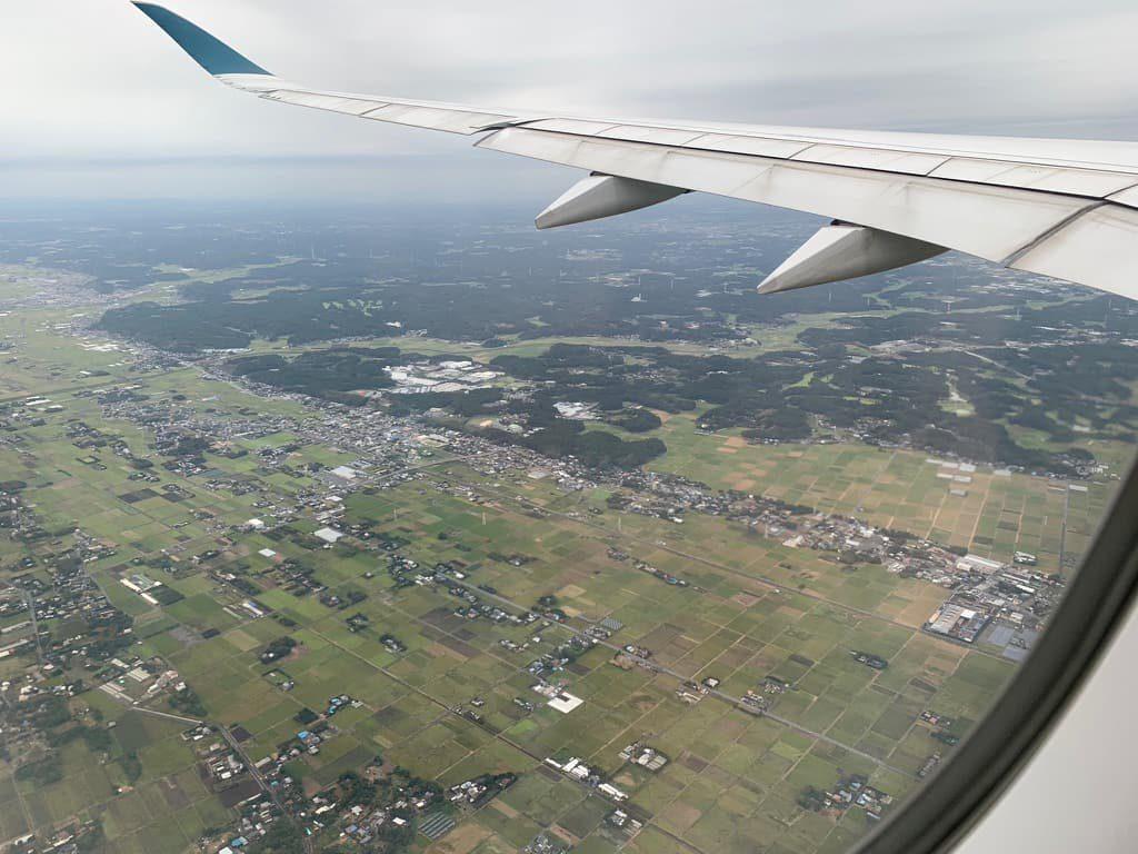 東南アジア 飛行機
