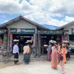ミャンマー観光で必須の持ち物は?ミャンマー旅行を快適にする為に