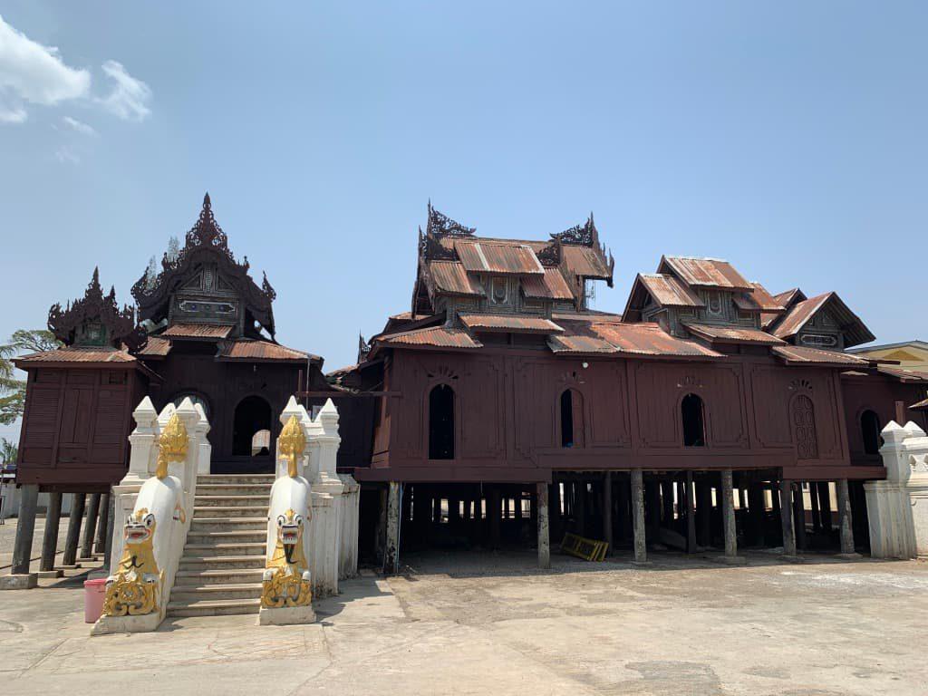 Shwe Yan Pyay