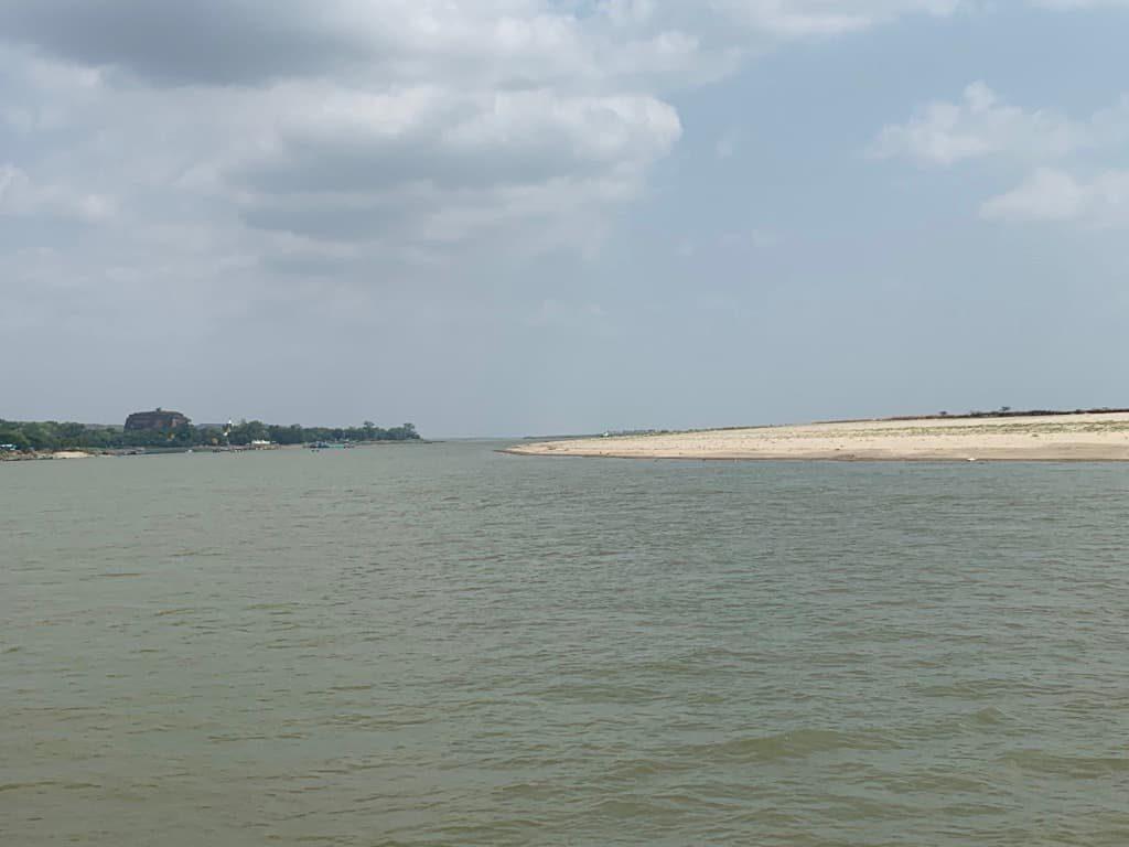 エーヤワディー川
