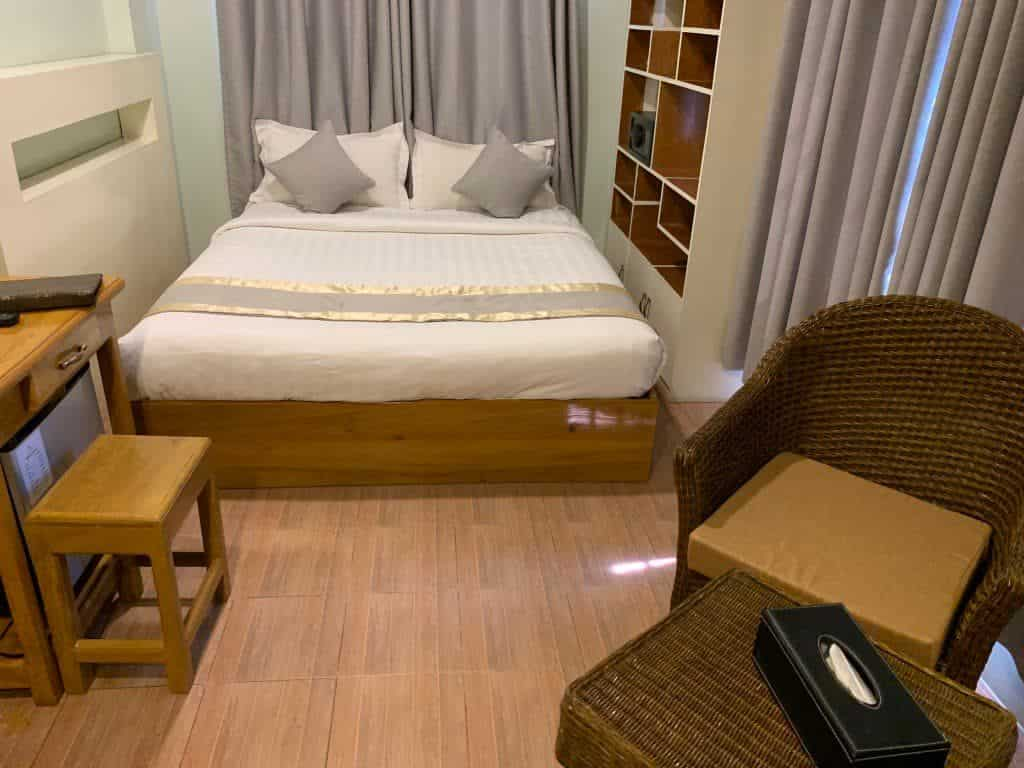 ホテルオーロラ 部屋