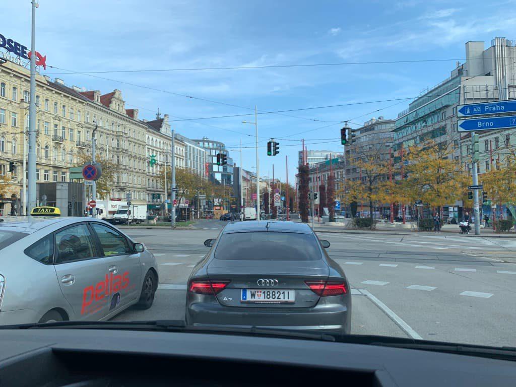 ウィーン郊外