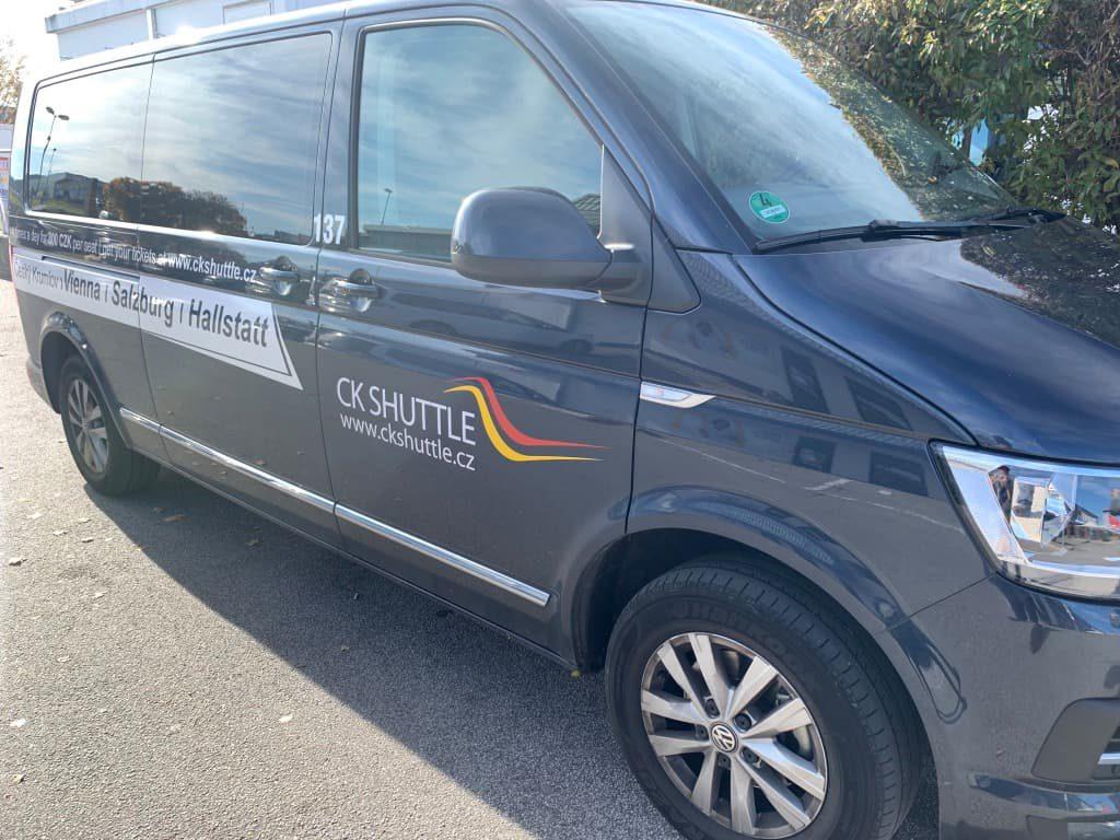 CK Shuttle 車