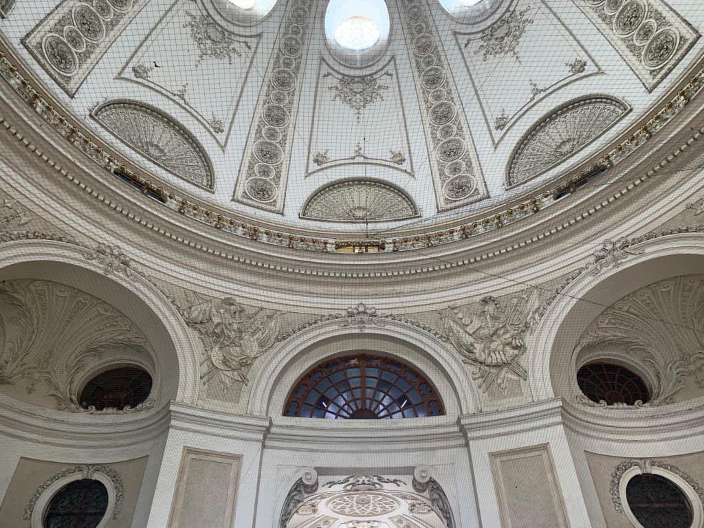 ホーフブルク宮殿 旧王宮