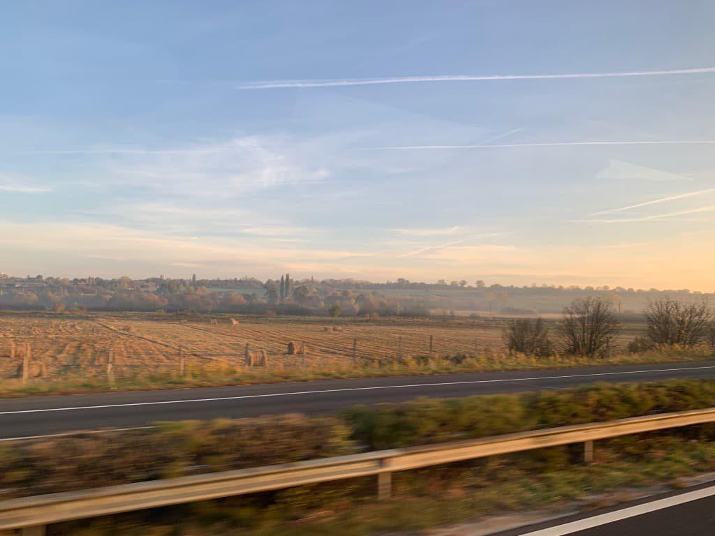 ハンガリー高速道路