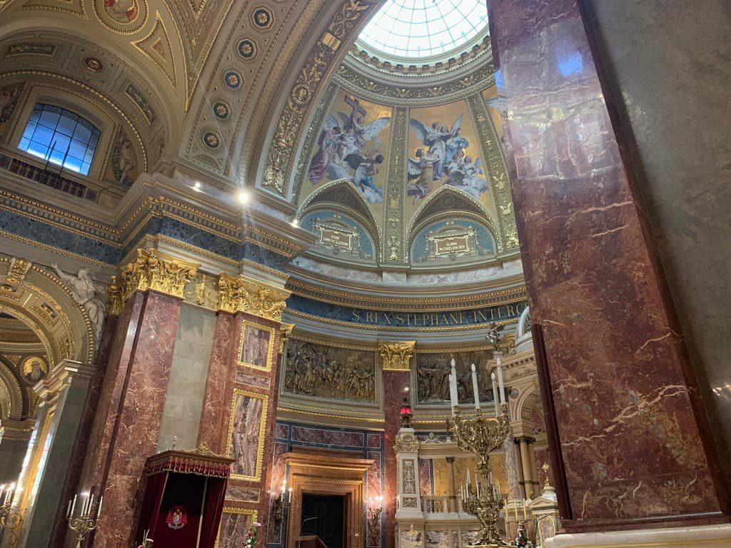 イシュトヴァーン大聖堂