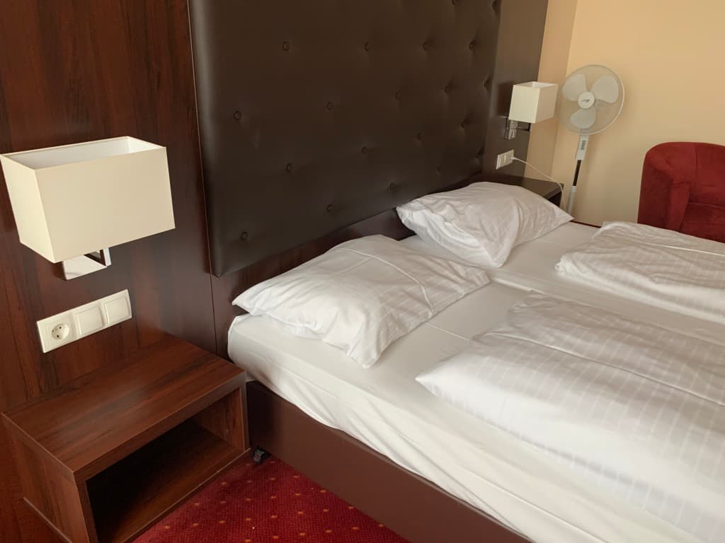 ホテルアレグロ