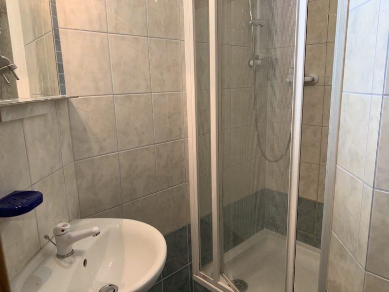 ペンションポボーデ シャワー
