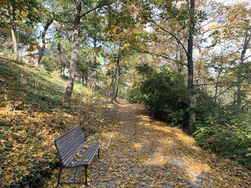 ペトシーンの丘公園
